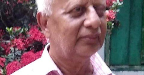 দুর্গাপুরে বিশিষ্ট চিকিৎসক বীরমুক্তিযোদ্ধা নোয়েল বিশ্বাসকে রাষ্ট্রীয় মর্যাদায় দাফন